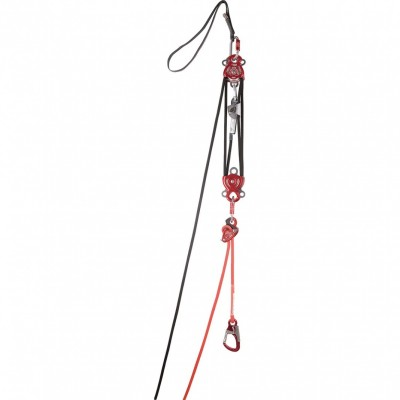 Rescue Kit Druid Evo 20Mt