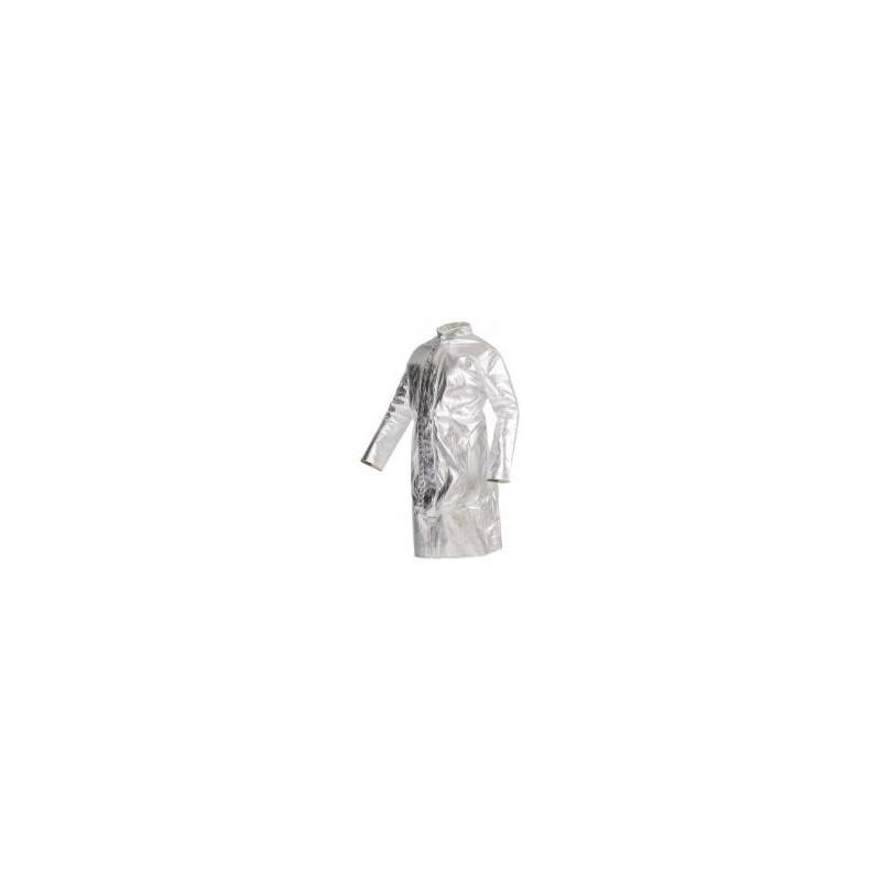 Cappotto Fibra Aramidica Alluminizzato