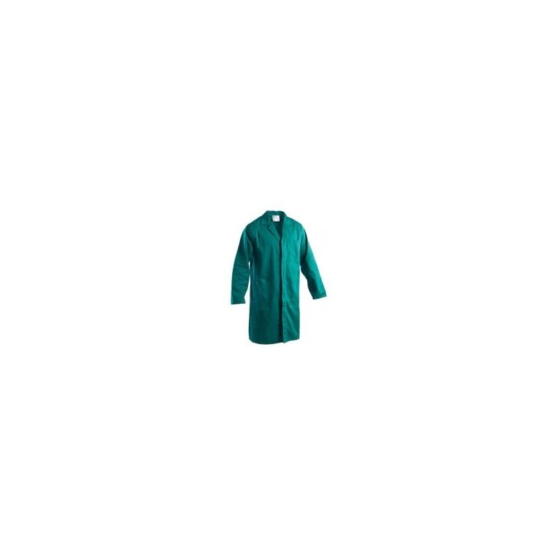 Camice Cotone 100% Verde