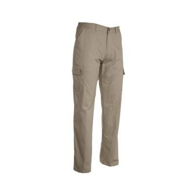 Pantalone Multitasche Forest Summer