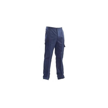 Pantaloni Fustagno Plus C/Tasca Laterale