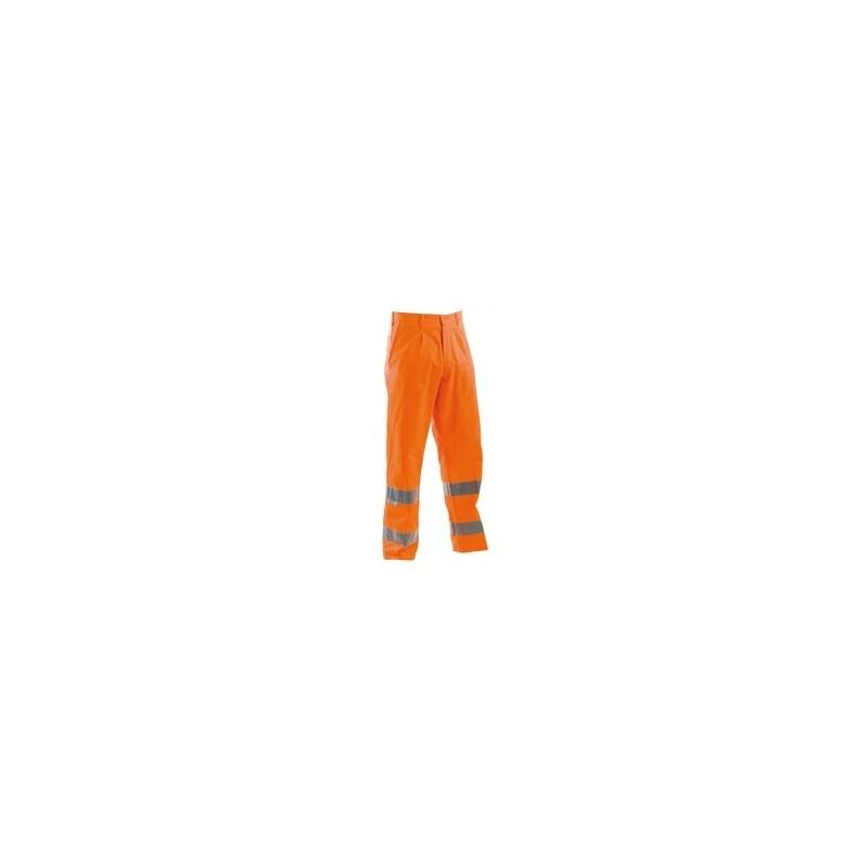 Pantaloni Inverernali Alta Visibilita'