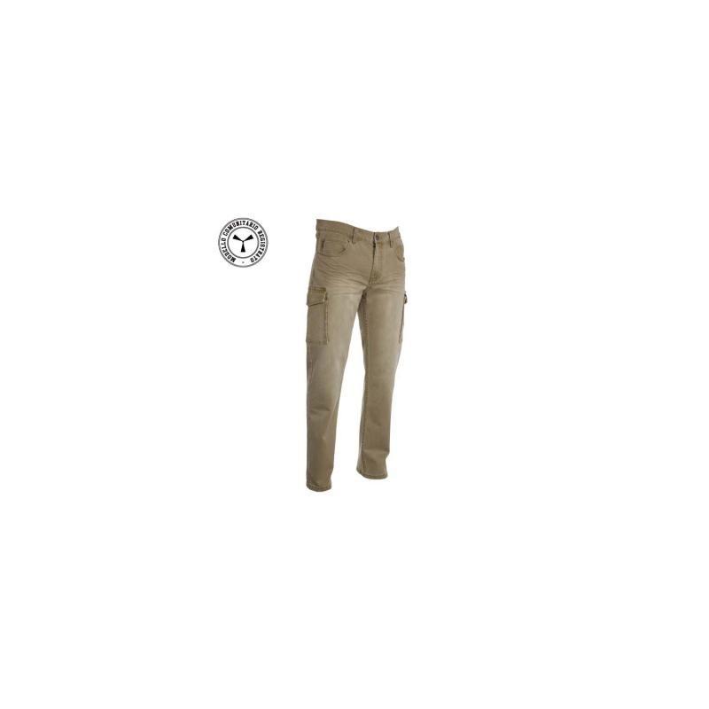 Jeans Hummer