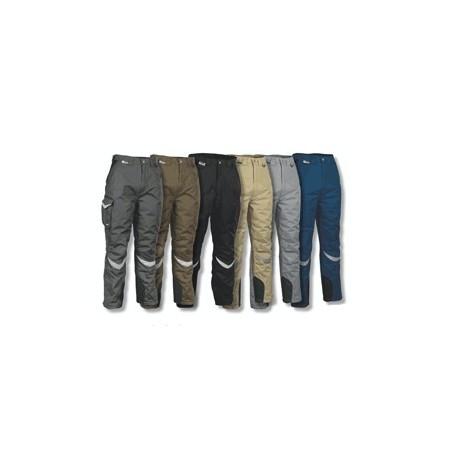 Pantalone Cofra Frozen En Iso 13688
