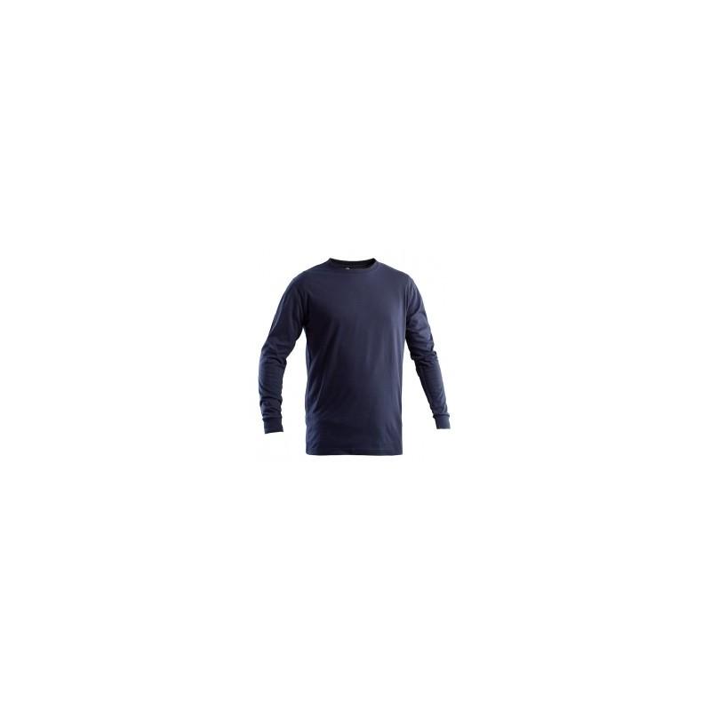 T-Shirt M/Lunga Ignifuga/Antistatica