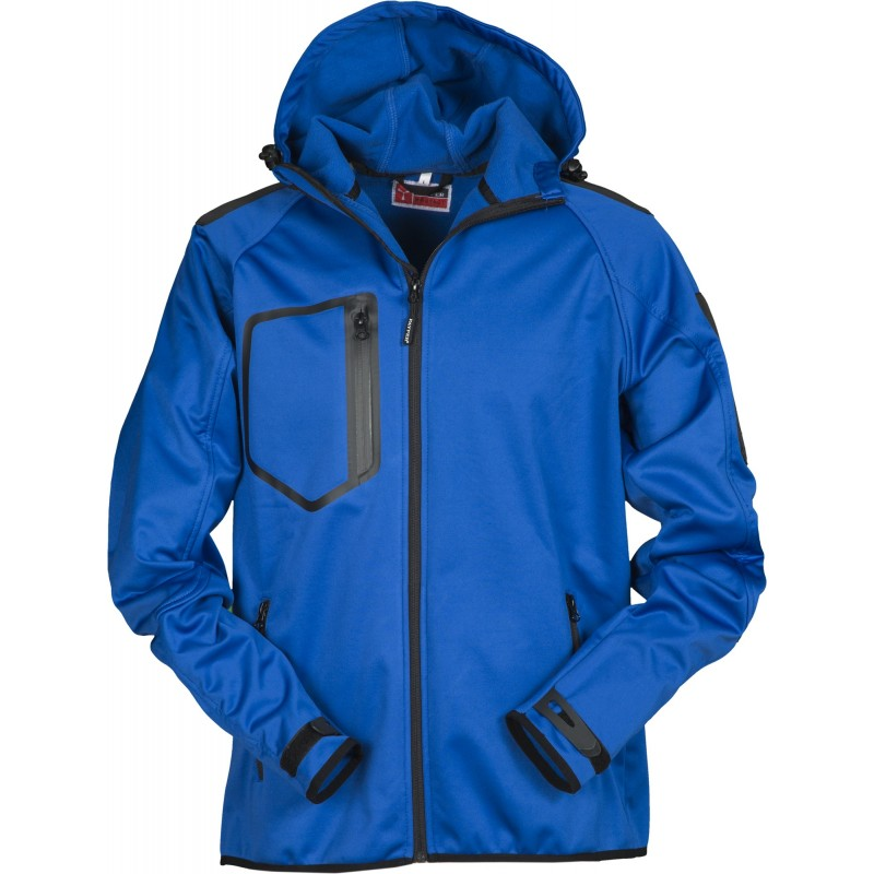 Giacca Payper Soft-Shell Extreme