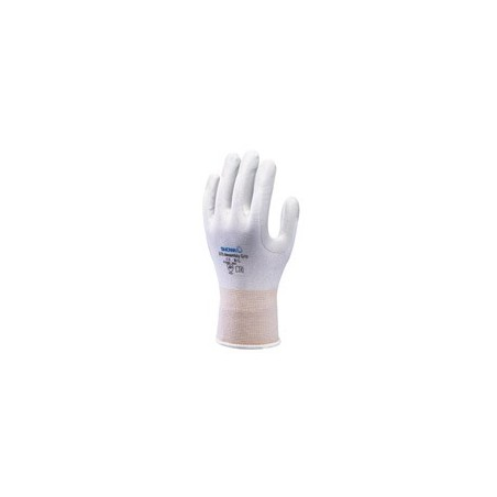Guanti Showa Assembly Grip White 370