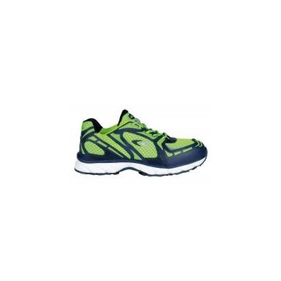 Calzatura Cofra New Matrix Lime S1P Src