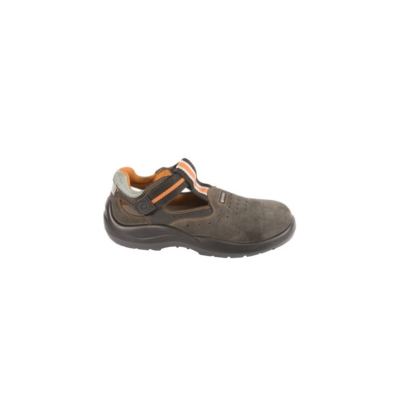 Sandalo Base B116 S1P