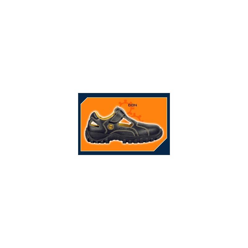 Sandalo Cofra Don S1P