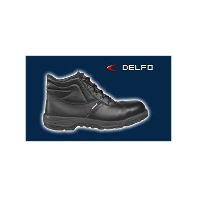 Calzatura Cofra Delfo S3 Alta Tg. Extra