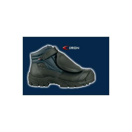 *Calzatura Cofra New Iron S3 Hro