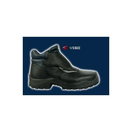 Calzatura Cofra New Vigo S3