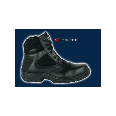 Calzatura Cofra Police