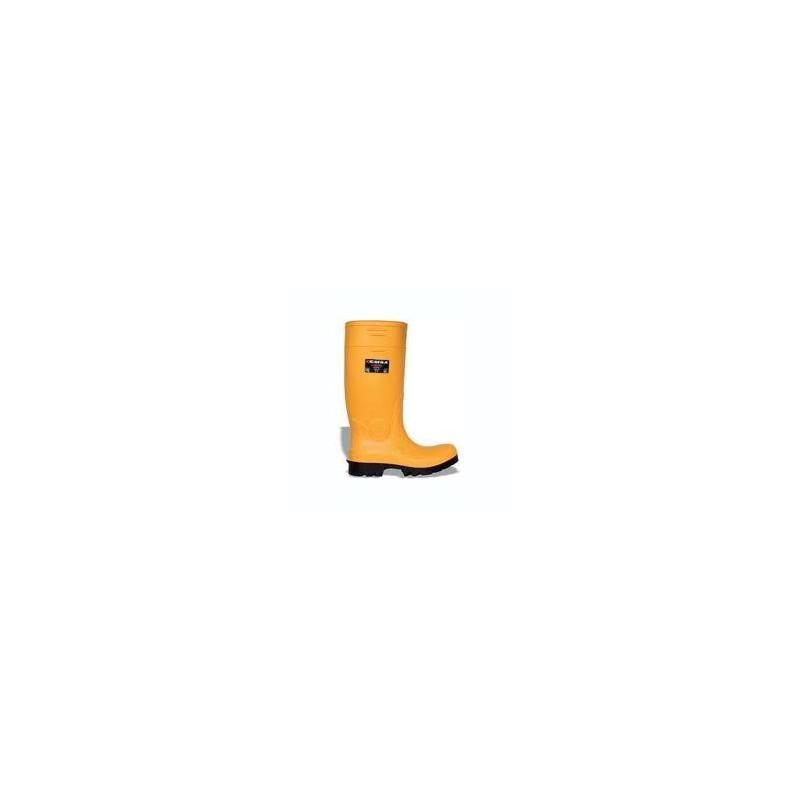 Calzatura Alta Cofra Castor S5 Ci Src
