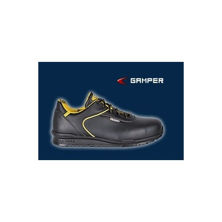 Calzatura Bassa Cofra Gamper S3 Src