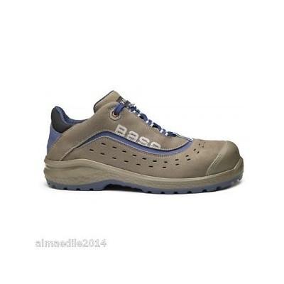 Calzatura Bassa Base B0885 S1P Src