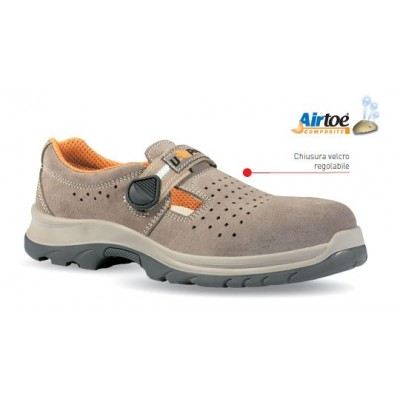 Scarpa U-Power Song S1 Src