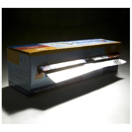 Alluminio Da 150 Mt Con Box
