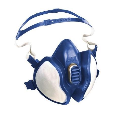 Respiratore 3M 4255 Ffa2P3