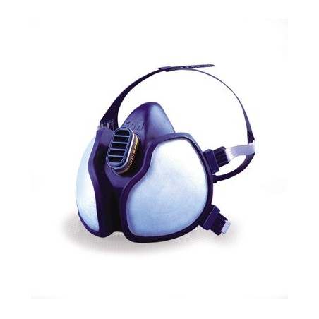 Respiratore 3M 4279 Ffabek1P3