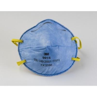 Respiratore 3M 9915 Ffp1 Nr D