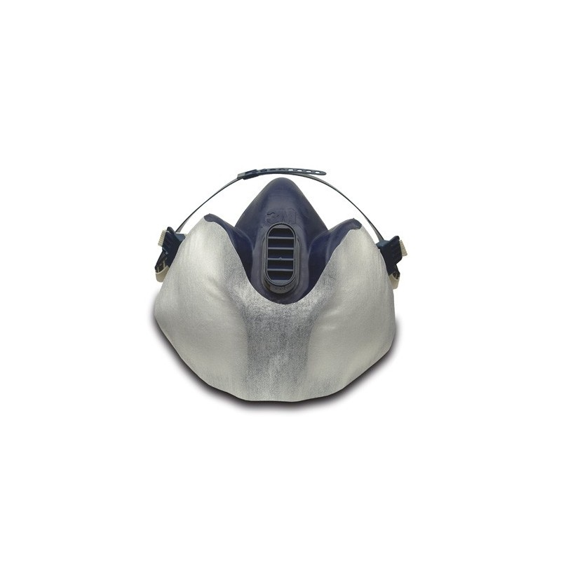 3m respiratore con semimaschera senza manutenzione 4251