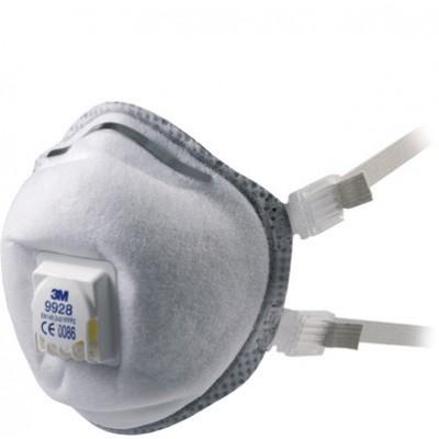 Respiratore 3M 9928 Ffp2 R D