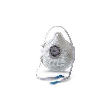 Respiratore Ffp1 S Activform C/V Mx2385