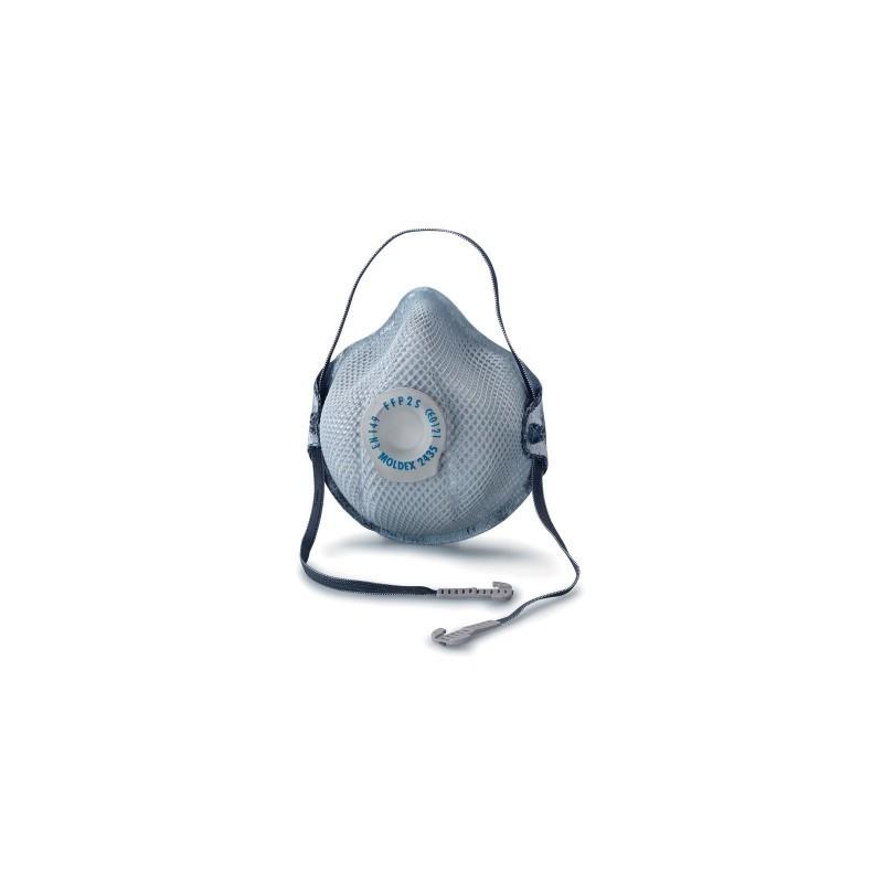 Respiratore Ffp2 S Activform C/V Mx2435