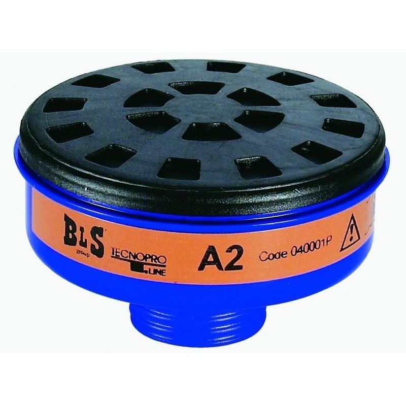 Filtro Bls 411 A2 Racc. Unificato