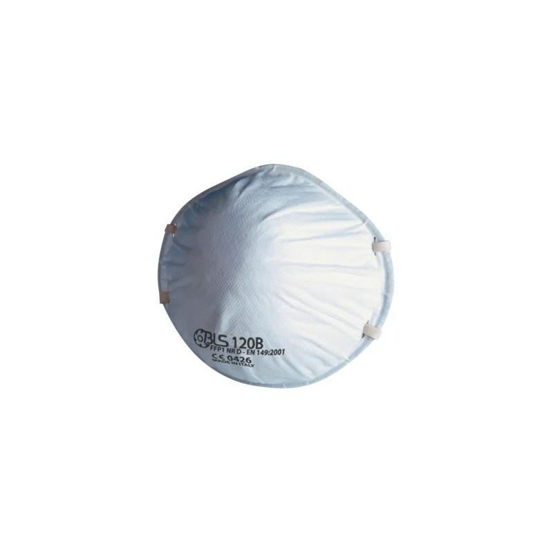 Respiratore Ffp1 Bls 120B