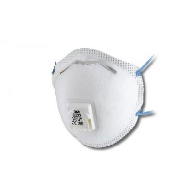 Respiratore 3M 8322 Ffp2 Nr D C/Valvola