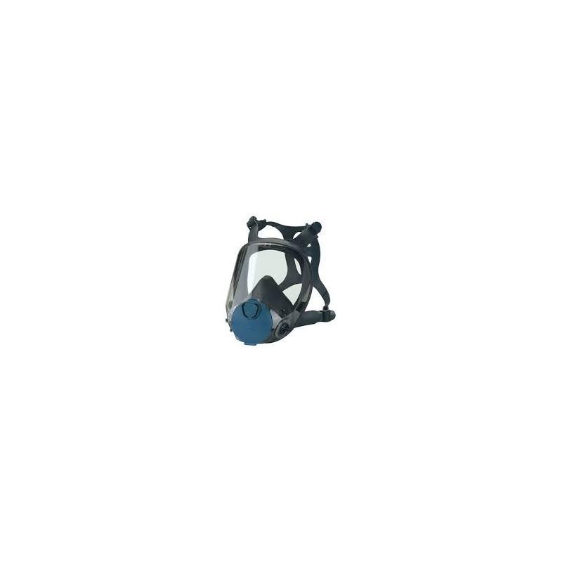 Maschera P/F Mx9002 C/Raccordo Easylock