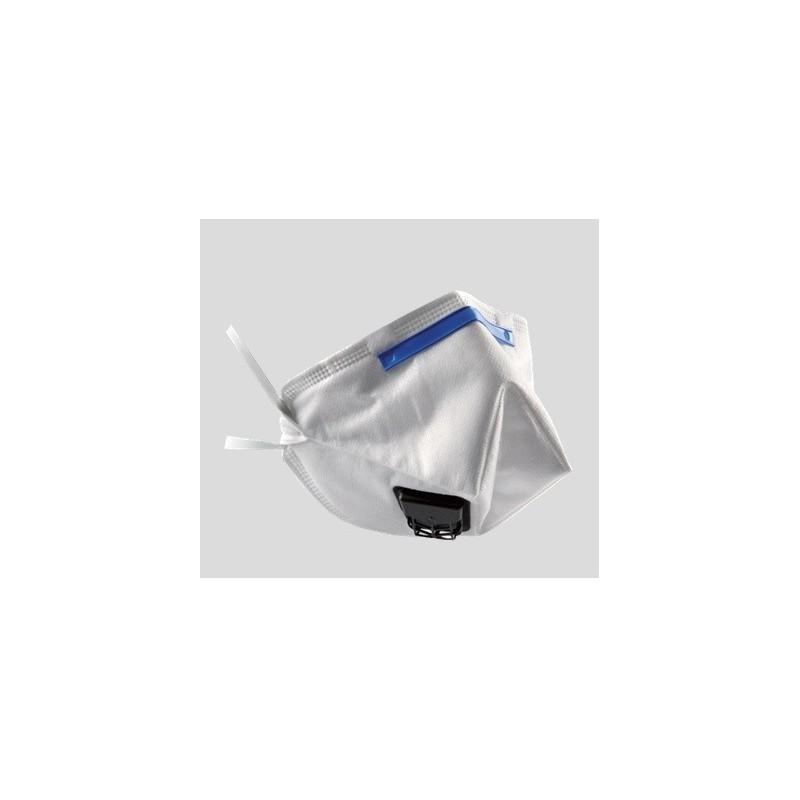 Respiratore 3M K112W Ffp2 C/Val.Imb.Sing
