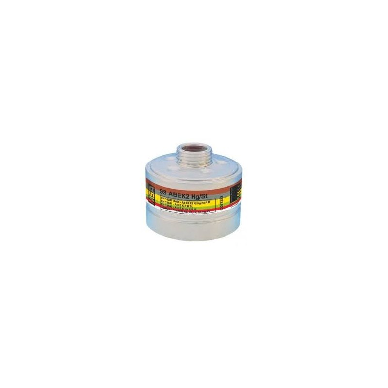 Filtro Bls 430 A2B2E2K2Hg P3 Racc.Unific