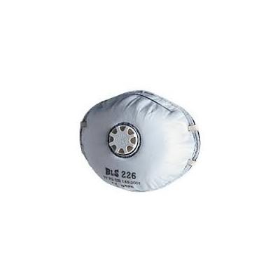 Respiratore Bls Ffp2 226B Carb.Att.C/Val