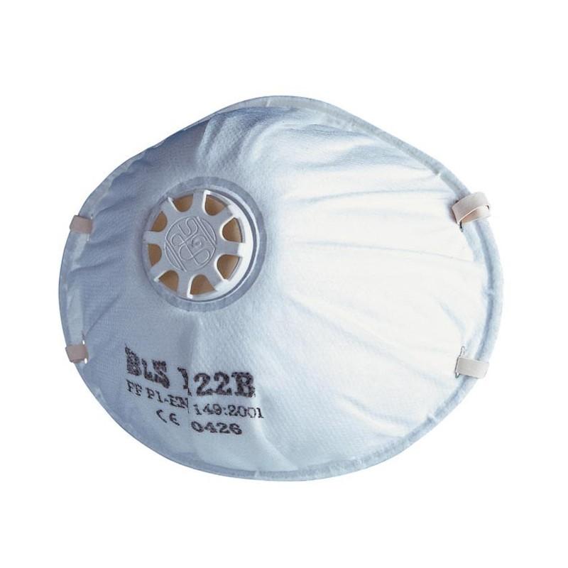Respiratore Bls 122Bw Ffp1 C/Valvola