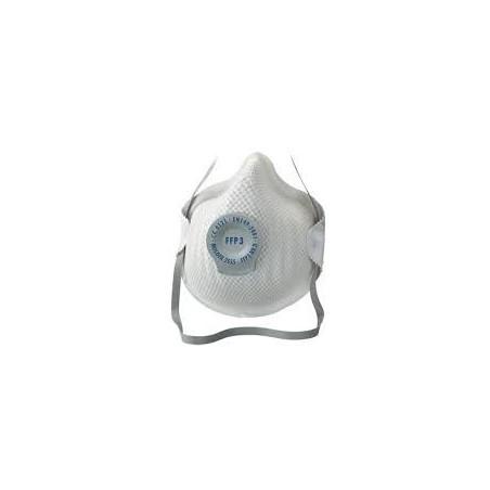 Respiratore Ffp3D C/Valvola Mx2555.16
