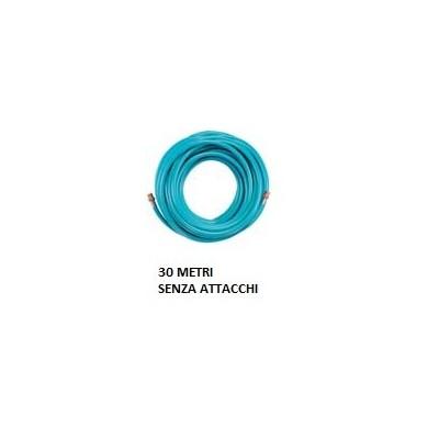 Tubo 3M 30Mt Stan. S/Attacchi 308-00-31P