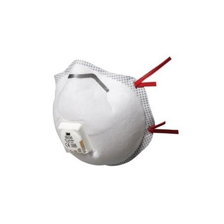 Respiratore 3M 9936 Ffp3 Nr D Gas Acidi