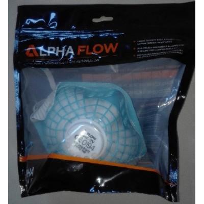 Respiratore As Alpha Flow Amf-2 Cf.3 Pz