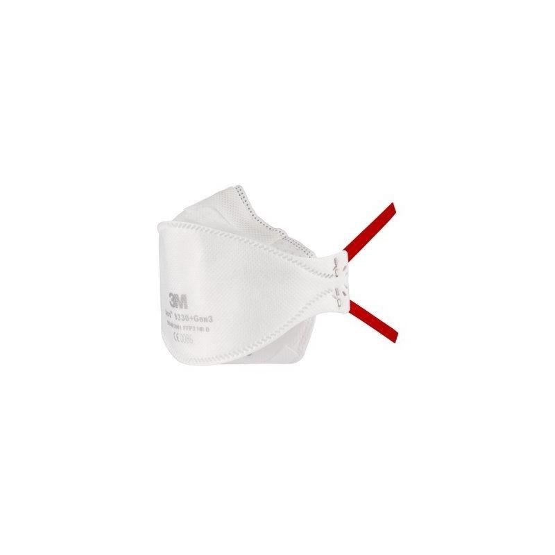Respiratore 3M 9330+Gen3 Ffp3 *New*