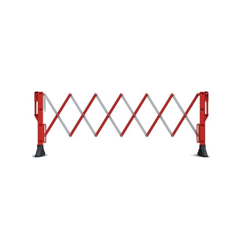 Barriera Estensibile Mt.3 + 2 Gambe
