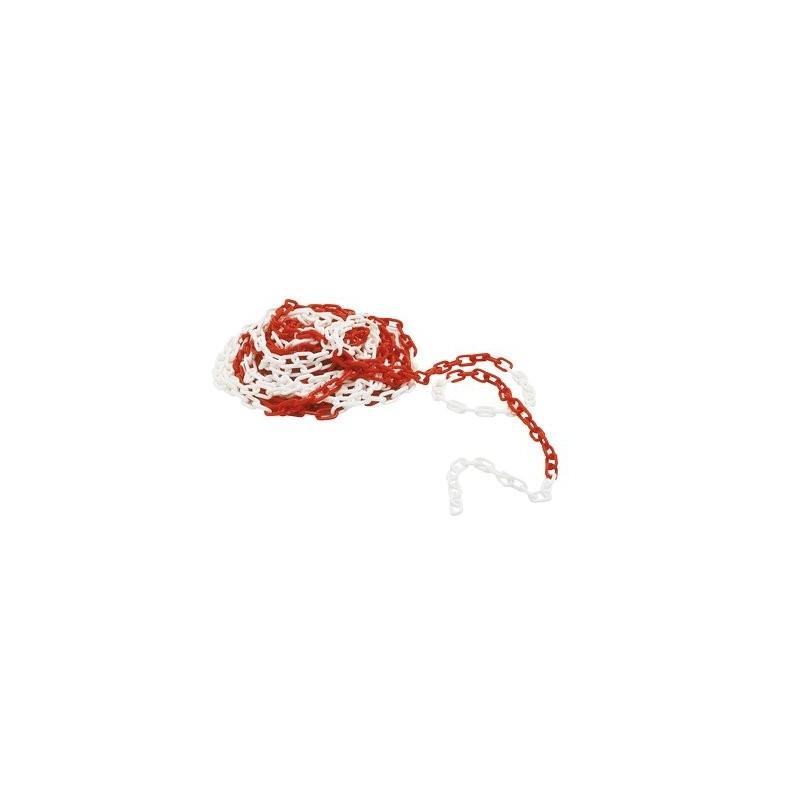 Catena Bianco/Rossa 10X42X74 25Mt