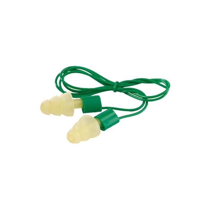 Inserti 3M Ear Ultrafit Cord. 14Db 50Pa