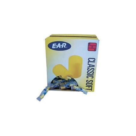 Inserti 3M Ear Classic Soft 36Db 200Pa