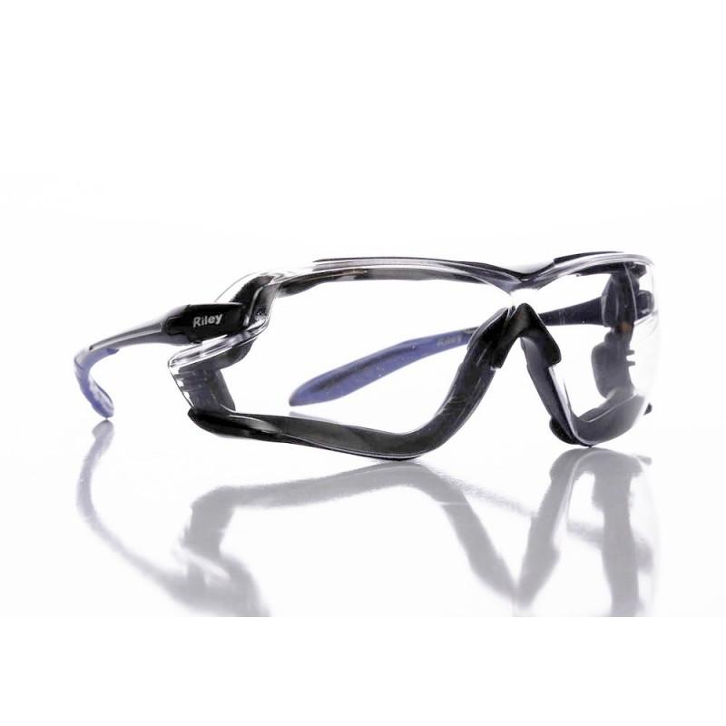 Occhiali Riley Quadro Clear Rly00311