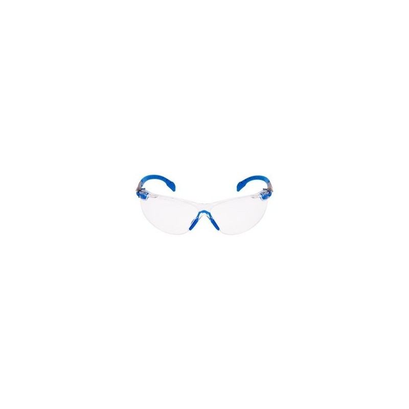 Occhiale 3M Solus 1000 Astina Bl/Ne