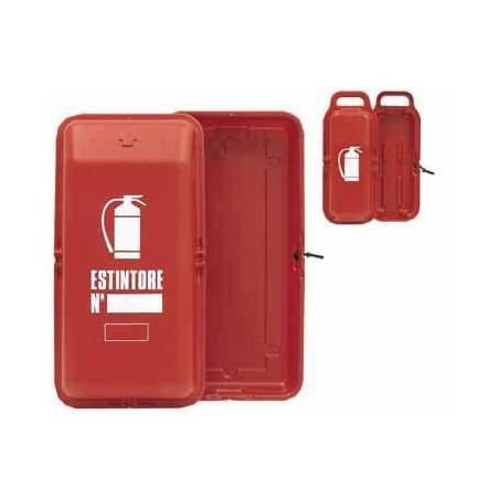 Cassetta Portaest.Pvc 685X350X220 950